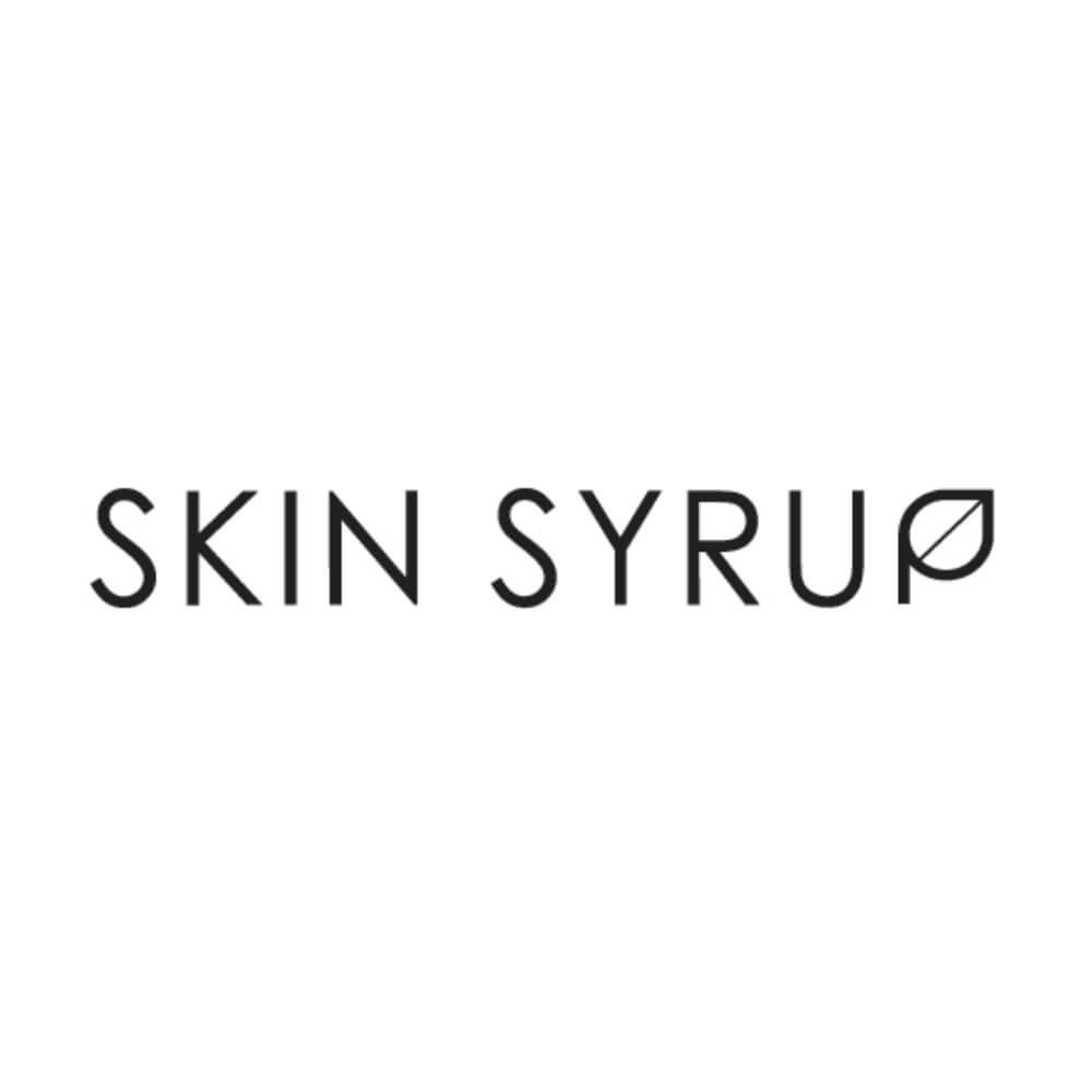skin syrup logo