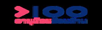 logo อายุน้อย 100 ล้าน