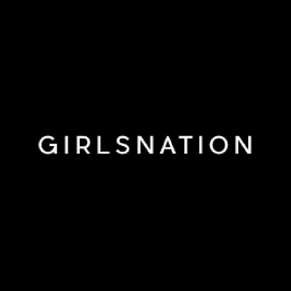 girlsnation logo