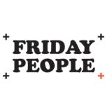 fridaypeople logo