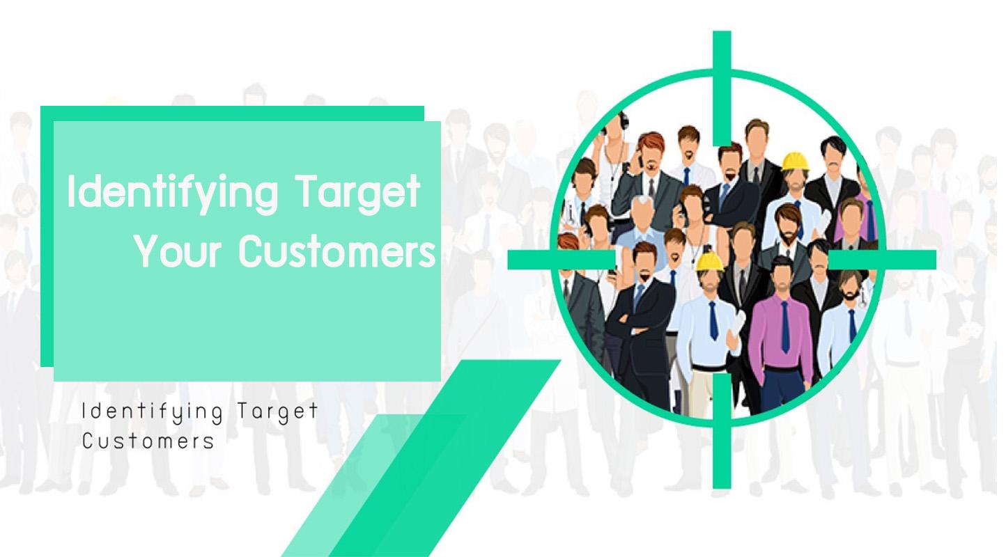 identifying-target-customer